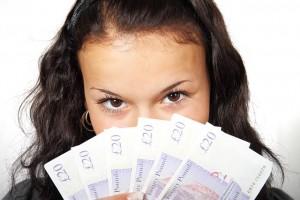 Voorschotje – Mini lening